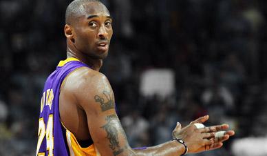 Kobe's Basketball Career
