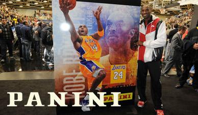 Kobe's Philantrophy