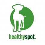 Healthy Spot logo