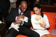 Kobe & Vanessa Bryant Family Foundation Fundraiser