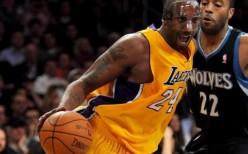 Kobe-wears-mask